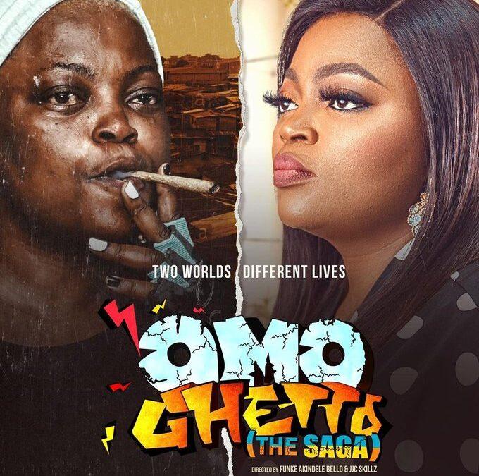"""Omo Ghetto: The Saga"""" is Heading to Netflix!"""