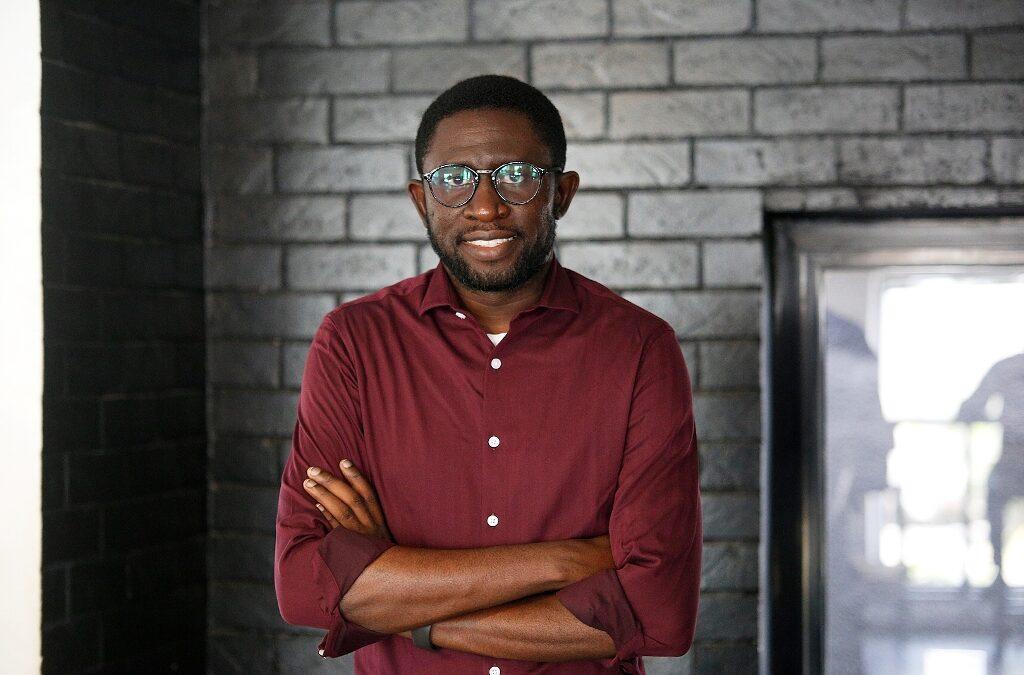Osagie Alonge Exits $2b – Valued Opay