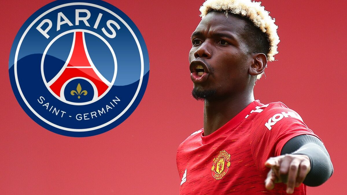PSG Willing to Offer Paul Pogba £510,000 a week