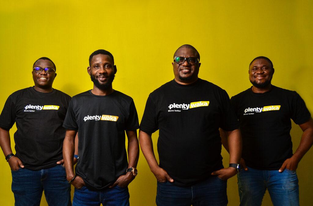 Plentywaka Picks $1.2m seed, Acquires Ghana's Stabus