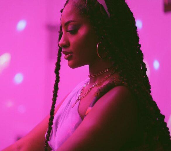 Tems, Nigerian Female Singer