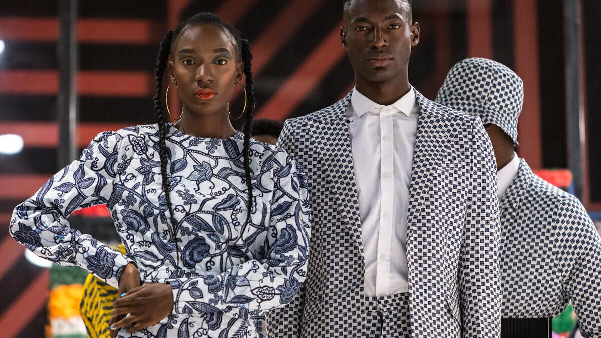 Nigerian Fashion Designers Selected  for Int'l Visitors Leadership Program
