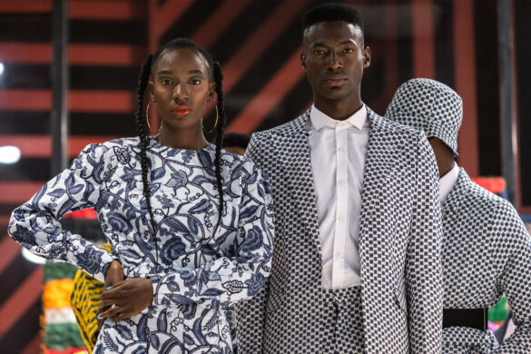 IVLP Selects 20 Nigerian Fashion Designers ro the Event- Blueprintafric.com