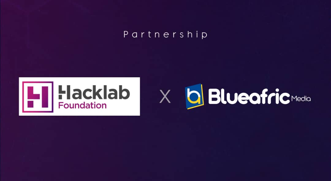 Hacklab Foundation Partners BlueAfric Media to Host AI Hackathon in Nigeria