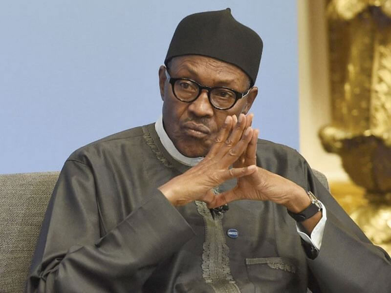 PDP accuse Buhari of being a failure