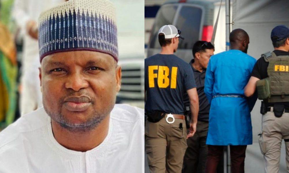 Police Still Investigating Abba Kyari