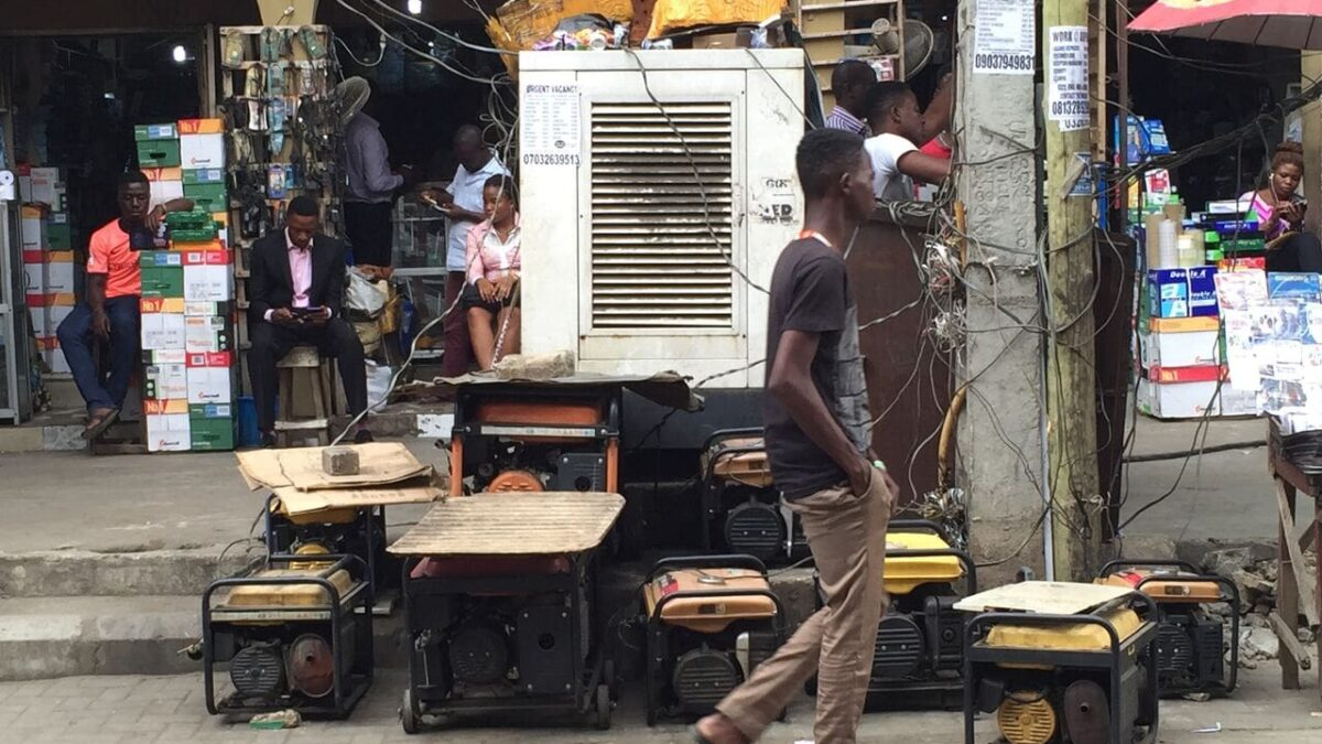 Abuja Business Owners to Pay Tax for Using Generators