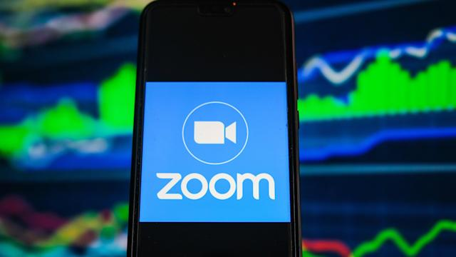 Zoom Mourns a 17% Drop In Shares as People Return to Office