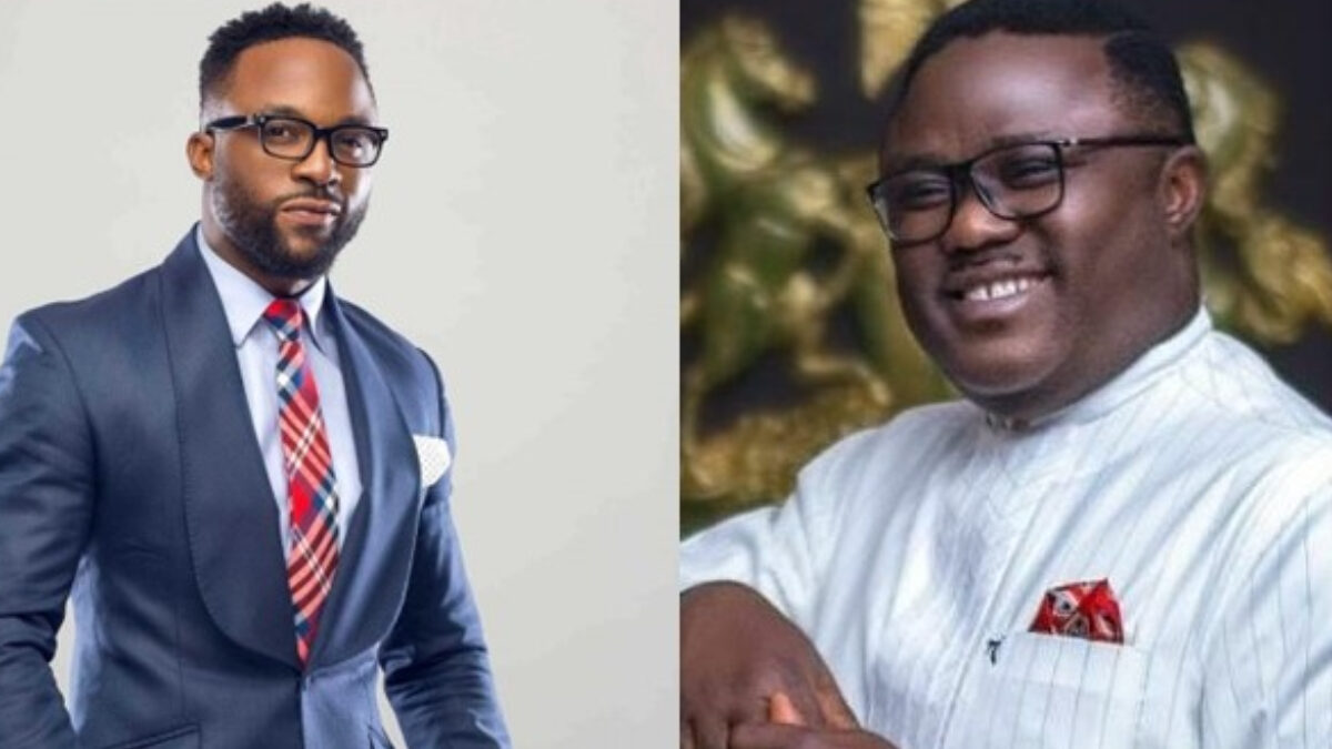 Iyanya Appointed Senior Special Assistant to Cross River Governor