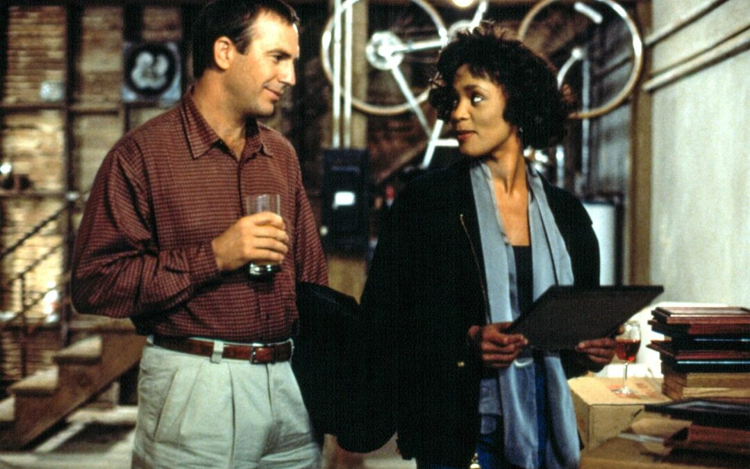 'The Bodyguard': Whitney Houston's 1992 Flick Gets A Remake