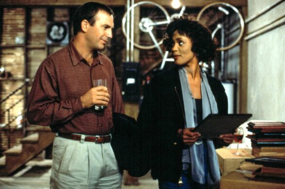 'The Bodyguard', the film that made Whitney Houston's 'I Will Always Love You' popular, is getting a remake.