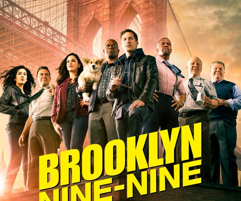 'Brooklyn Nine-Nine' Says Goodbye And Here Are Some Highlights