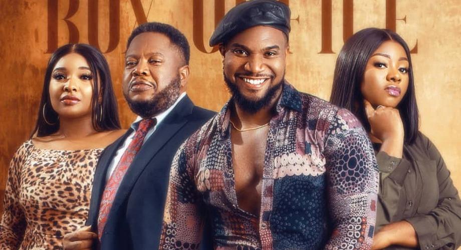 Bimbo Ademoye, Mofe Duncan Star In '13 Letters'