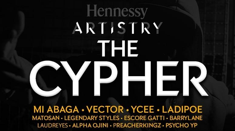 Meet The Artists Of Hennessy Artistry 2021