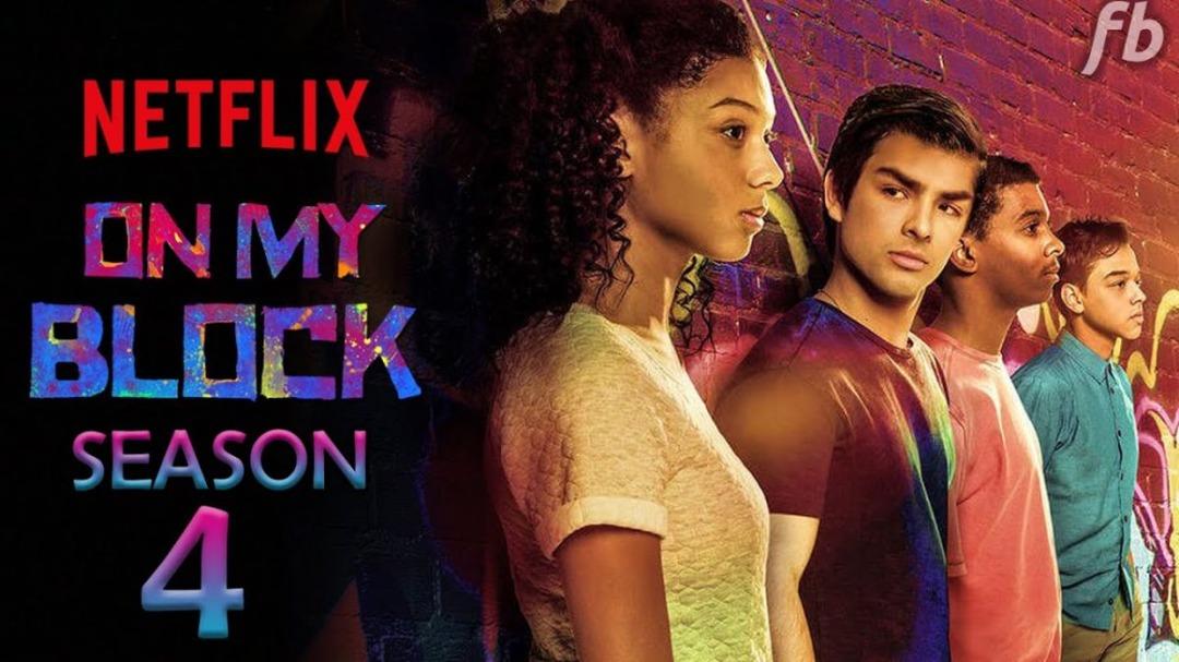'On My Block' Returns For Season Four On Netflix