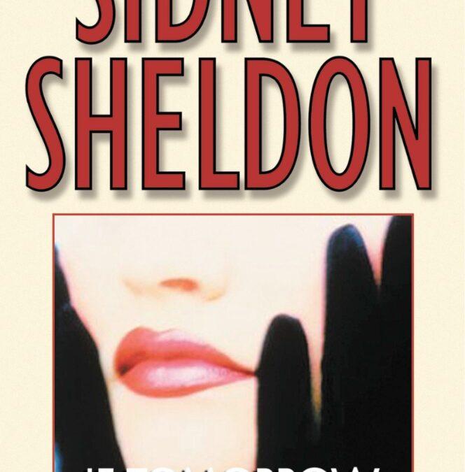 Top 5 Sidney Sheldon Books To Read