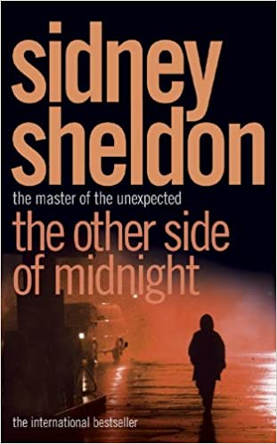 Sidney Sheldon, an American writer and Hollywood producer, is a superb thriller writer who has captivated millions of readers.