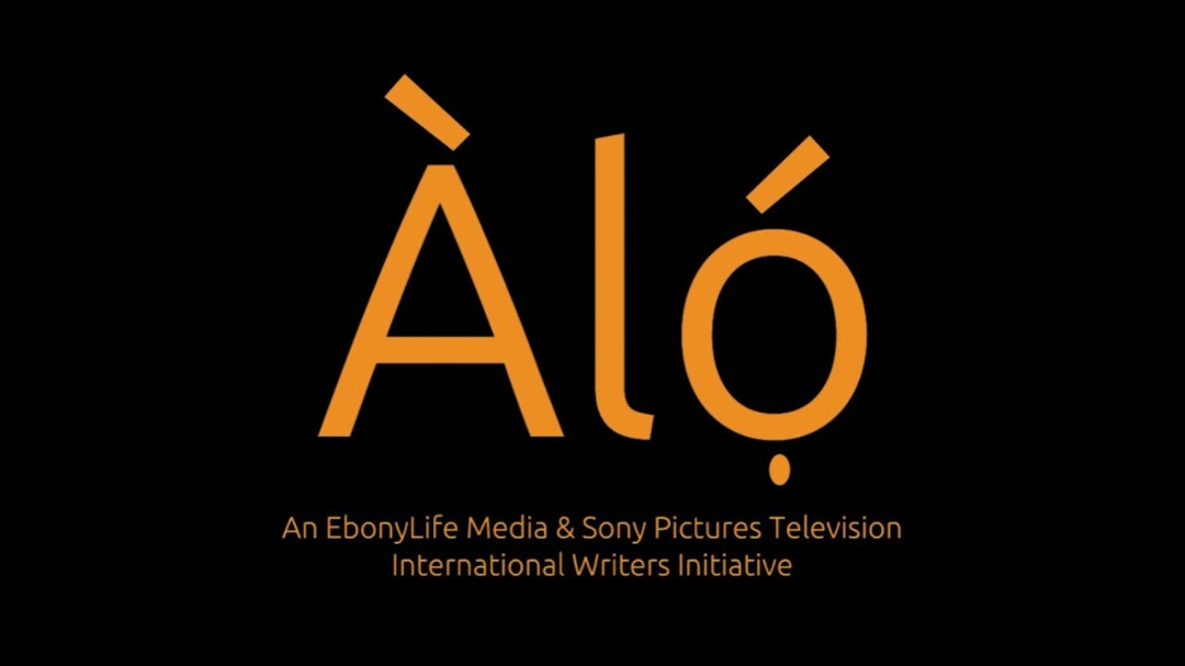 EbonyLife Studios, Sony Pictures Television Join Forces For New Writers Initiative 'Àlọ́'