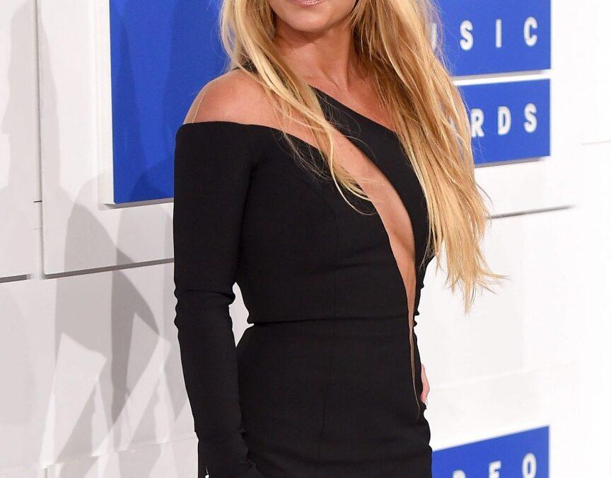 'Britney vs Spears' Documentary Set For Netflix