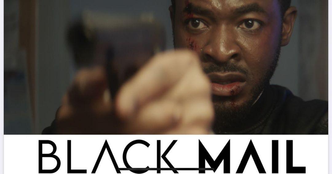 Obi Emelonye's 'Blackmail' Wins Big