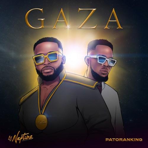 DJ Neptune, Patoranking Release 'Gaza'