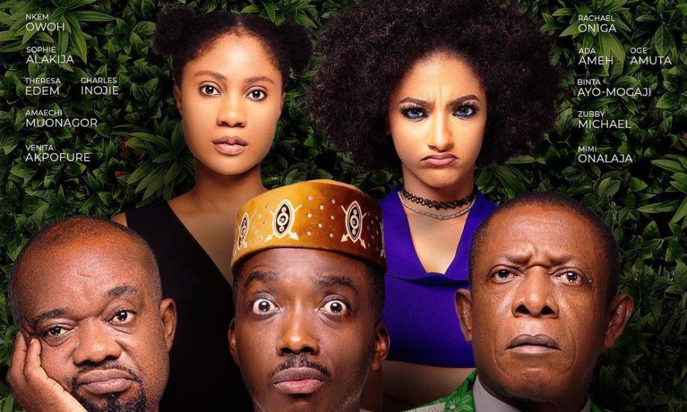 Bovi's 'My Village People' Hits N100 Million