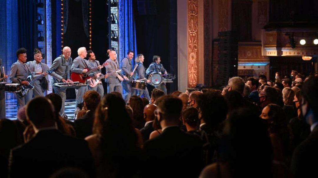 Tony Award 2021: Meet All The Winners