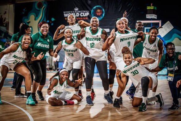 Nigeria's D'Tigress Wins 2021 Tournament - BlueprintAfric