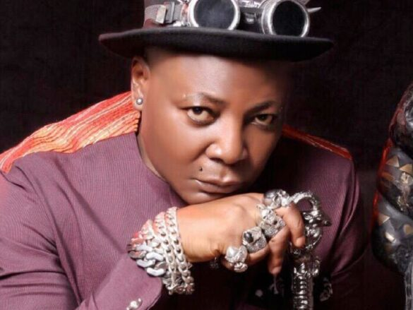 Charly Boy Shares More On 'King Of Boys' Character - BlueprintAfric