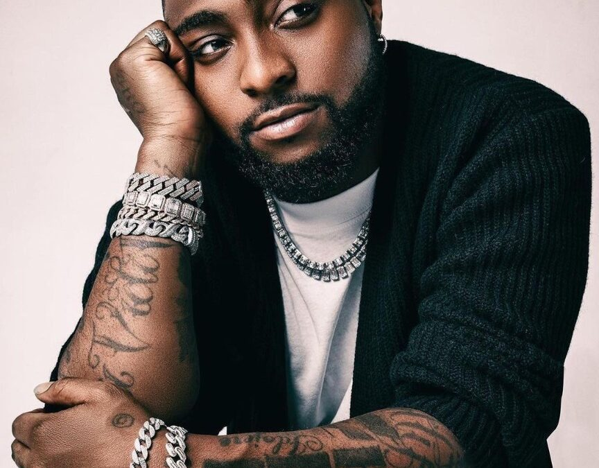 Davido Speaks On Music As Activism In New Interview