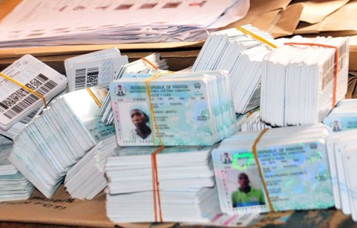 Anambra: INEC Says PVC To Be Ready On October 7