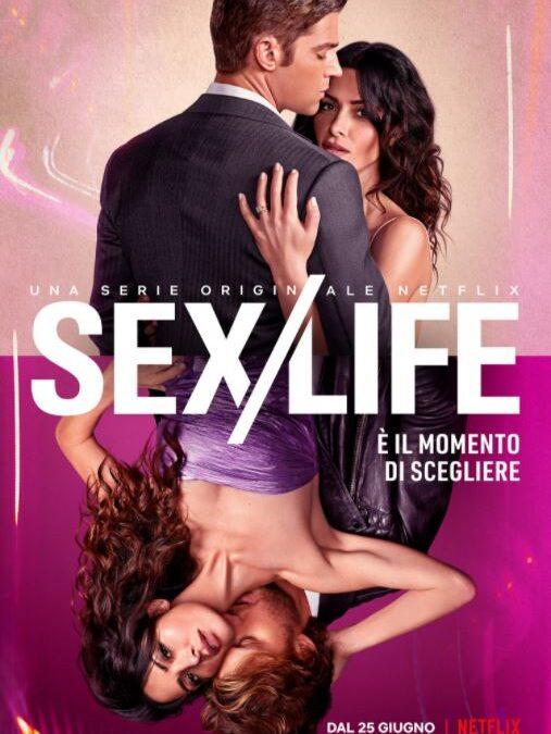 'Sex/Life' Returns For Second Season