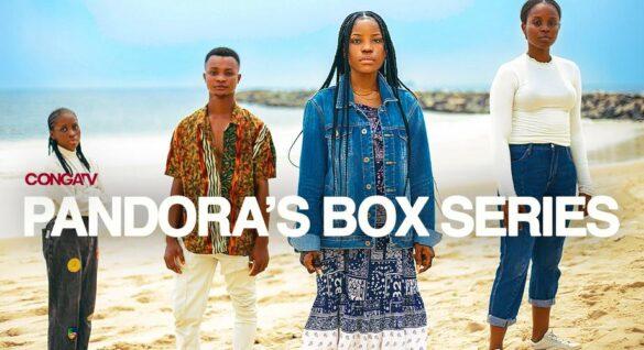 New Series, 'Pandora's Box' To Premiere On October 2 - BlueprintAfric