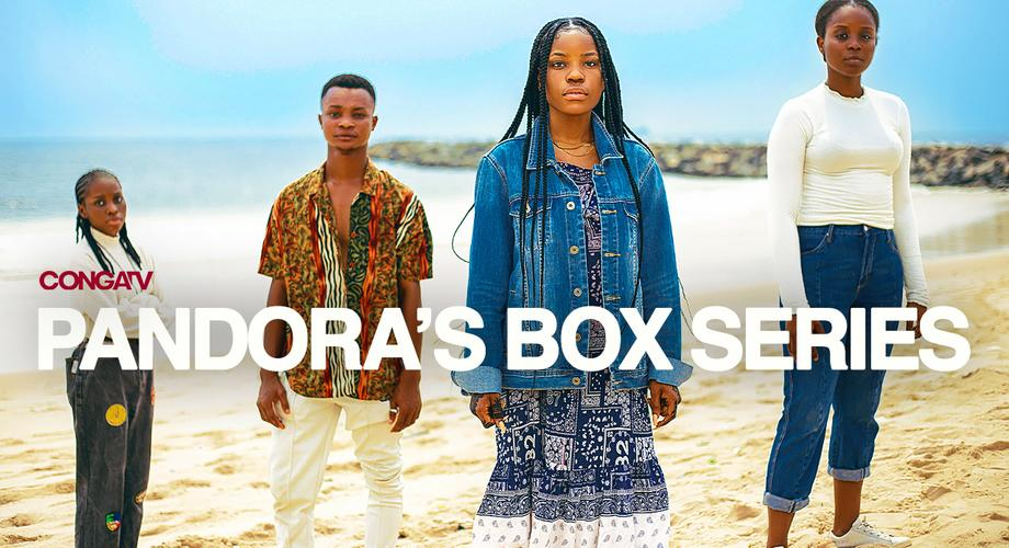 New Series, 'Pandora's Box' To Premiere On October 2