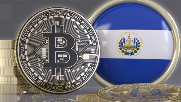 El Salvador Acquires Millions in Bitcoin Ahead of World-first Adoption