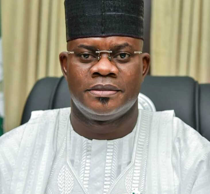 Youths No Longer Have An Excuse Not To Lead In The 2023 Elections – Yahaya Bello