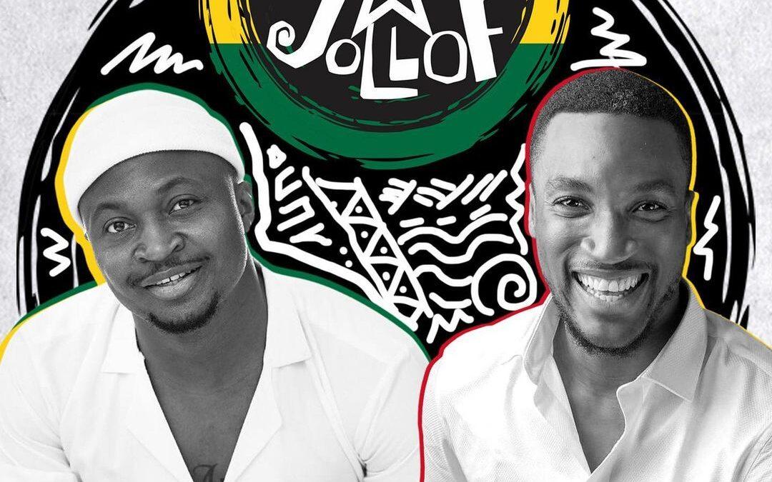 'Ghana Jollof,' A Showmax Original By Basketmouth, Will Premiere In October