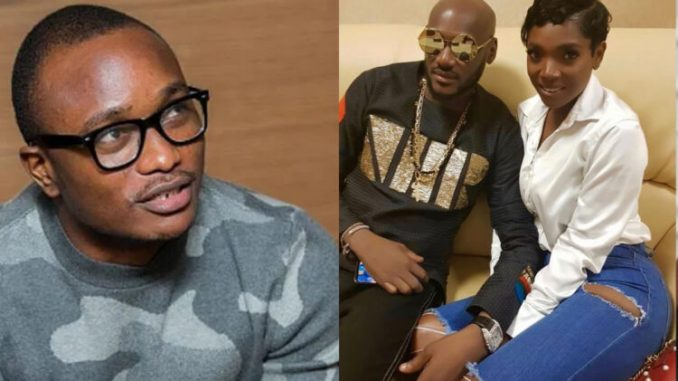 Here Is What Transpired Between Brymo And 2face Over Annie Idibia