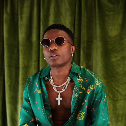 World Wizkid Day Is Celebrated By Fans