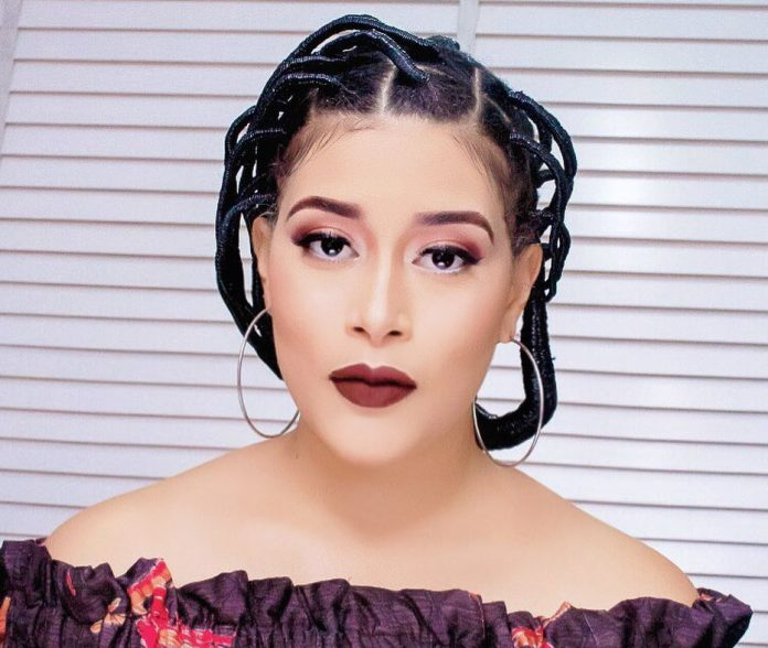 Actress Adunni Ade Speaks Up About Being Harassed On Set