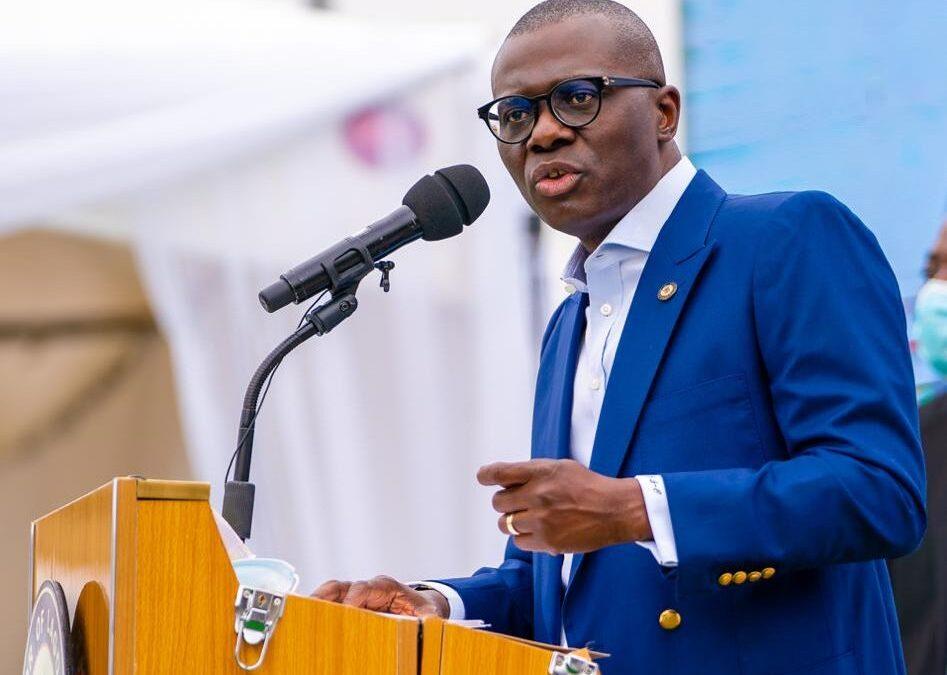 Sanwo-Olu Appoints Ten New Permanent Secretaries