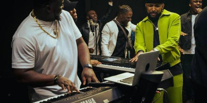 Banky WRevealsHis Upcoming Album, Titled 'The Bank Statements'
