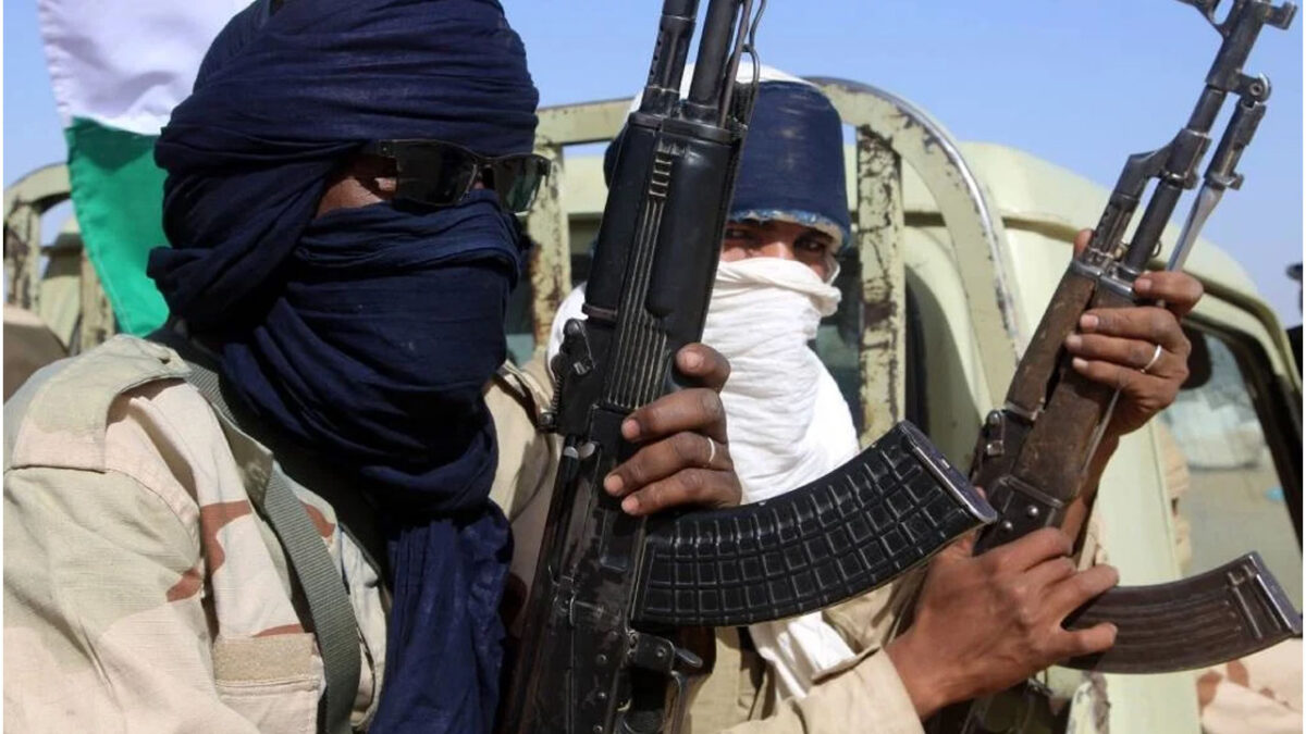 7 womenKidnapped In Niger, Where Bandits Kill30 People In 3 Villages