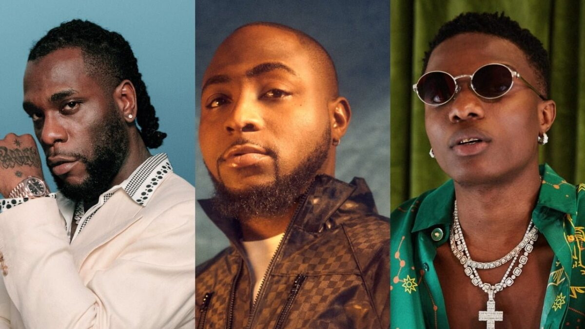 Apple Music HonorsNigerian Independence Day By ReleasingThe Best Nigerian Musicians And Songs