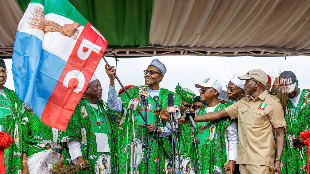 APC Proposes ToHoldIts National Convention In December