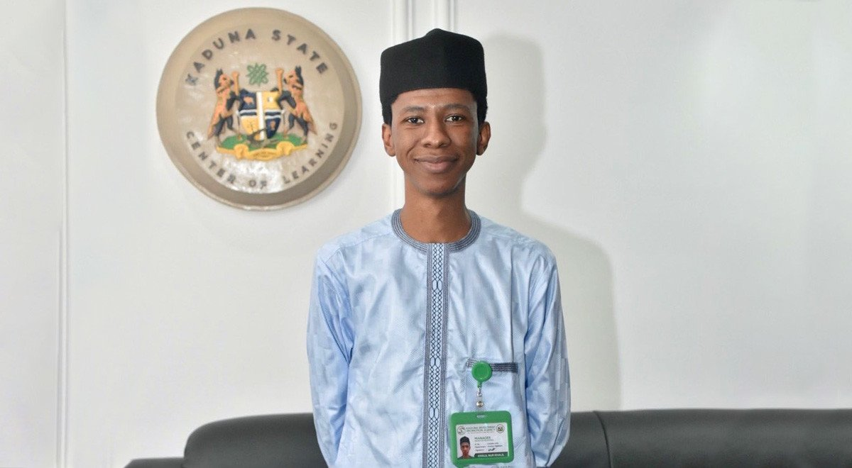 El-Rufai Appoints Khalil, A 28-Year-Old, As The Head Of Investment Agency