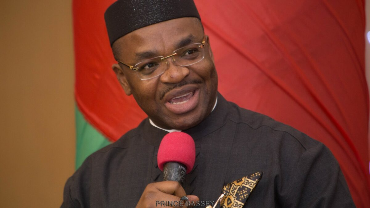 Akwa Ibom Community Says Remapping Will Rob It Of 56 Oil Wells