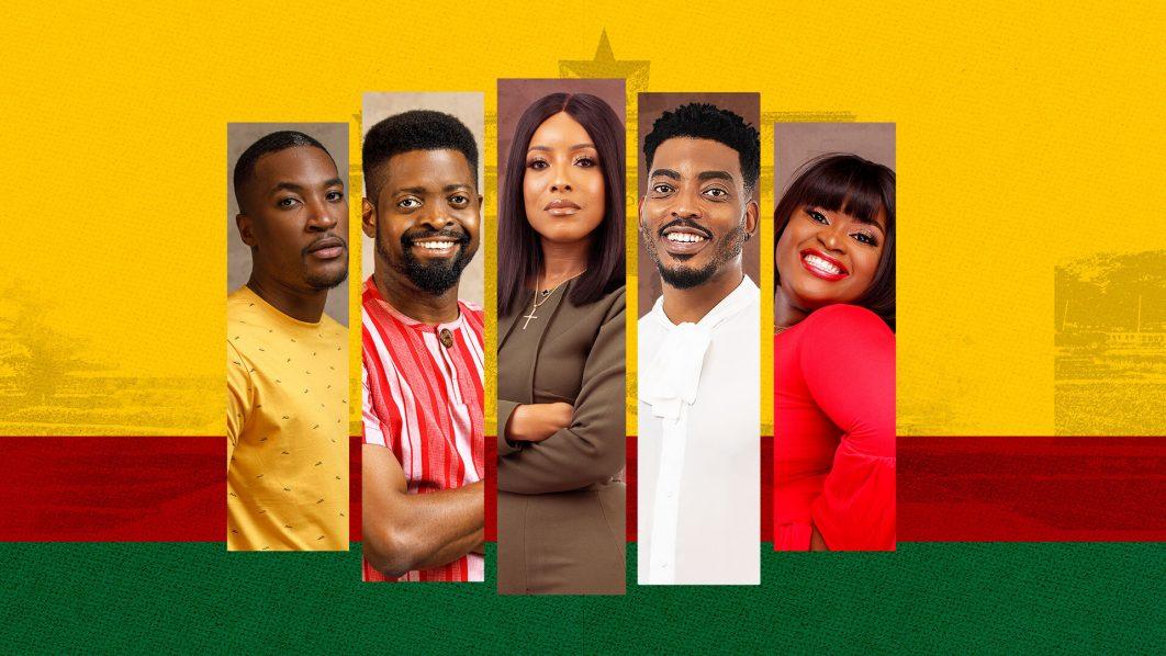 Showmax Releases AnOfficial Trailer For Ghana Jollof