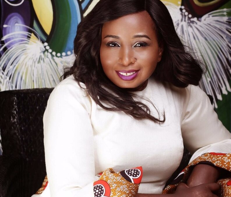 AMAA 2021: Peace Anyiam-Osigwe Reveals 17th Edition Activities
