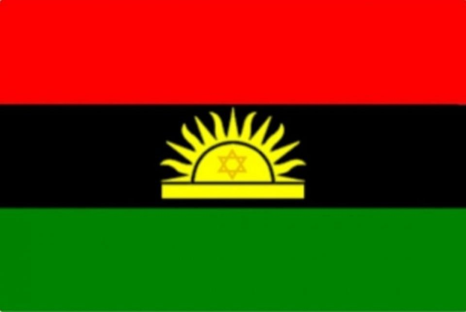 IPOB CallsOn Businesses In The SouthwestTo Close In Support Of Nnamdi Kanu